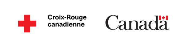 Croix Rouge Canadienne Logo